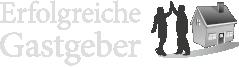 Logo Erfolgreiche Gastgeber