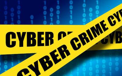 Internetkriminalität floriert gerade in der Coronakrise